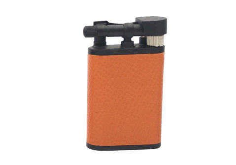 Lighters BRIQUET PIPE CHACOM x TSUBOTA - CC106 ORANGE
