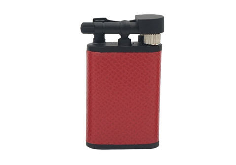 Lighters BRIQUET PIPE CHACOM X TSUBOTA - CC106 ROUGE