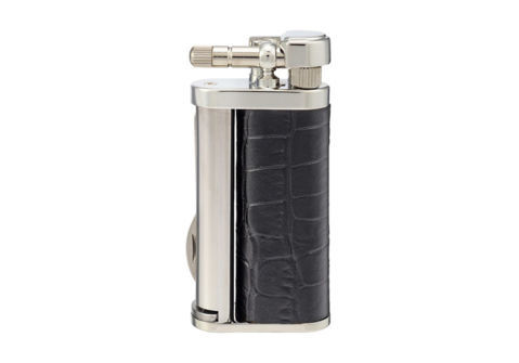Lighters BRIQUET PIPE PEARL CROCO - TS09927