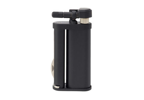 Lighters BRIQUET PIPE PEARL  NOIR MAT - TS09069