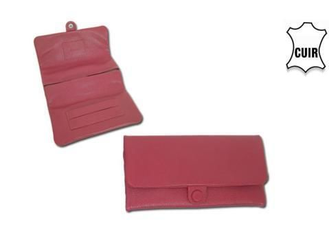 Tobacco Pouches CHACOM CC012 - Red