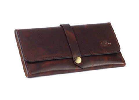 Tobacco Pouches CHACOM Tobacco Pouch CC019 - vintage brown