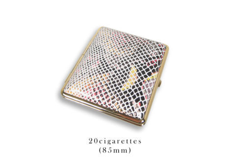 Cigarette Cases Cigarette case CC095-GM