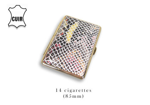Cigarette Cases Cigarette case CC095-PM