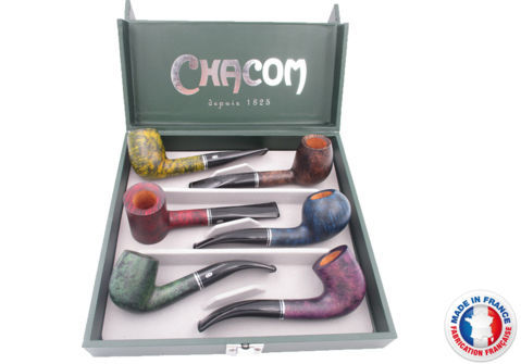 EXQUISE Coffret CHACOM EXQUISE 2019