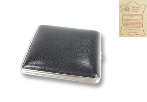 Cigarette Cases Leather cigarette case CC080