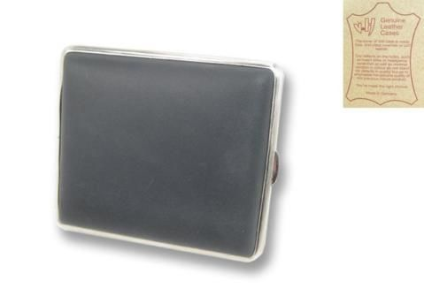 Cigarette Cases Leather cigarette case CC081