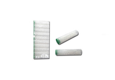 Cigarette Holders Pack of 10 Crystal Filters (9 mm)