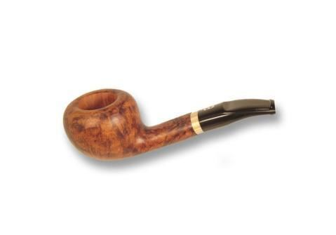 New Gentleman Pipe CHACOM New Gentleman 1338