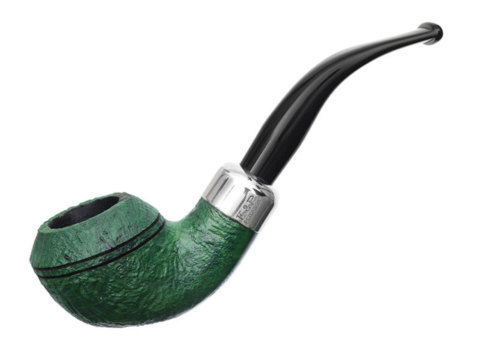 Pipe Peterson Saint-Patrick 's day 2020 Pipe PETERSON Saint-Patrick's Day 2020 n°999
