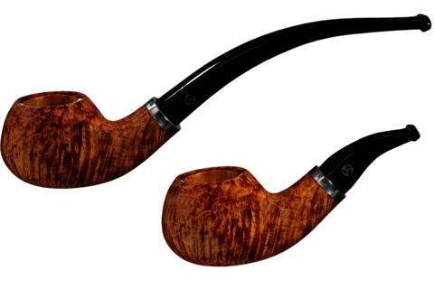 Butcher's Boy Pipe Rattray's Butcher's Boy N°23