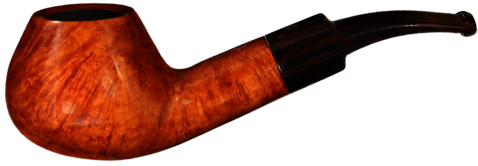 Highland Pipe Rattray's Highland N°4