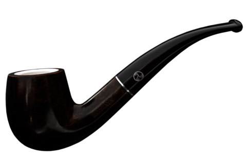 Pipe Rattray's Joy N°8 Grise