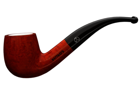 Pipe Rattray's Joy N°8 Orange