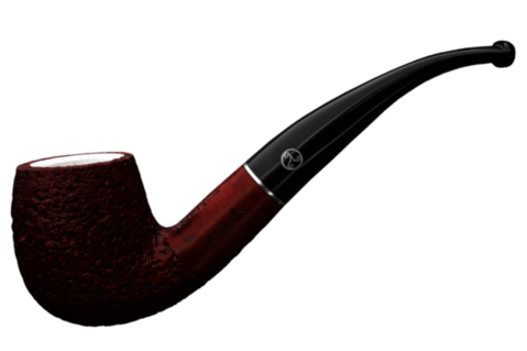 Pipe Rattray's Joy N°8 Sablée Acajou