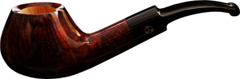 Pipe Rattray's Marlin N°4