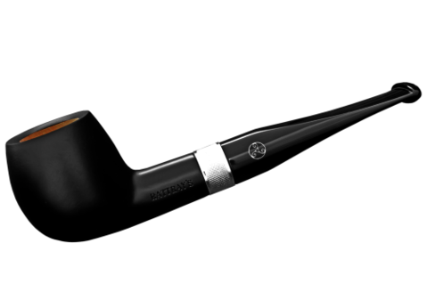 RA Black Sheep Pipe Rattray's RA Black Sheep N°108