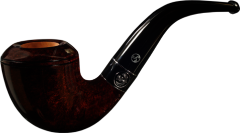 Scottish Thistle Pipe Rattray's Scottish Thistle N°15