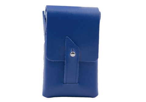 Cigarette Cases Regular cigarette package CC047 blue