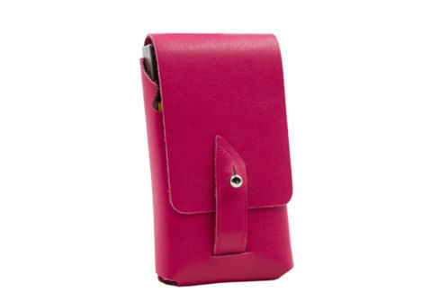 Cigarette Cases Slim cigarette package CC045 pink