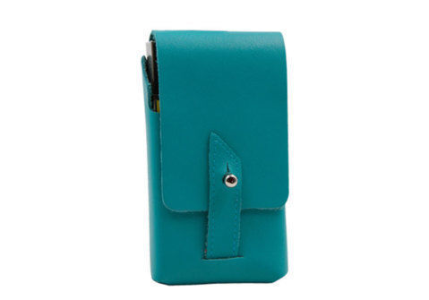 Cigarette Cases Slim cigarette package CC045 sky blue