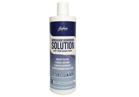 HUMIDIFICATEURS Solution BRIGHAM PPG 16oz