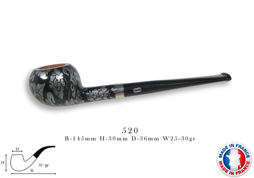 Choix d'une pipe pour une novice Produit-1461150696-1461150701
